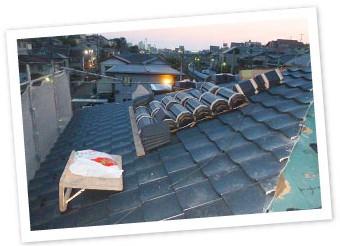築年数が経過し暑さ・寒さ対策が十分ではないお住まいに使用される際には前もってご確認ください