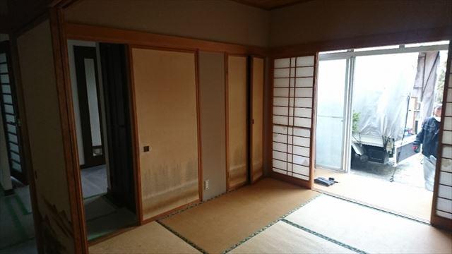 飯田市松尾リフォーム1