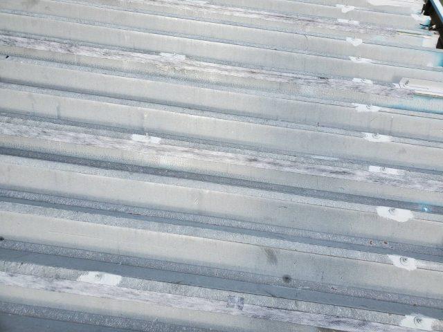 折板屋根_補修1