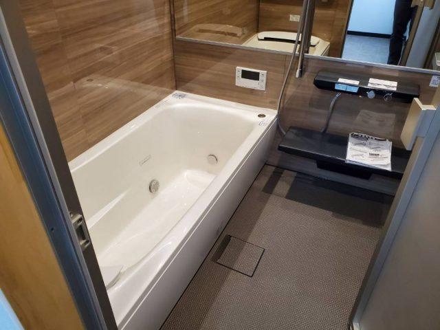 リフォーム_浴室