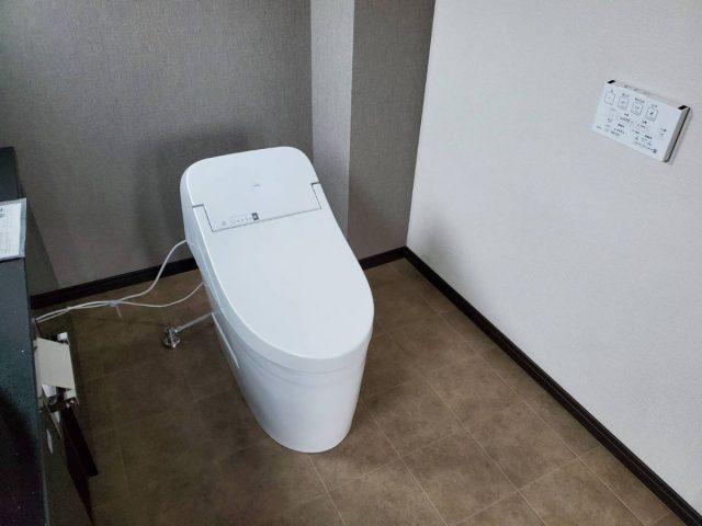 リフォーム_トイレ
