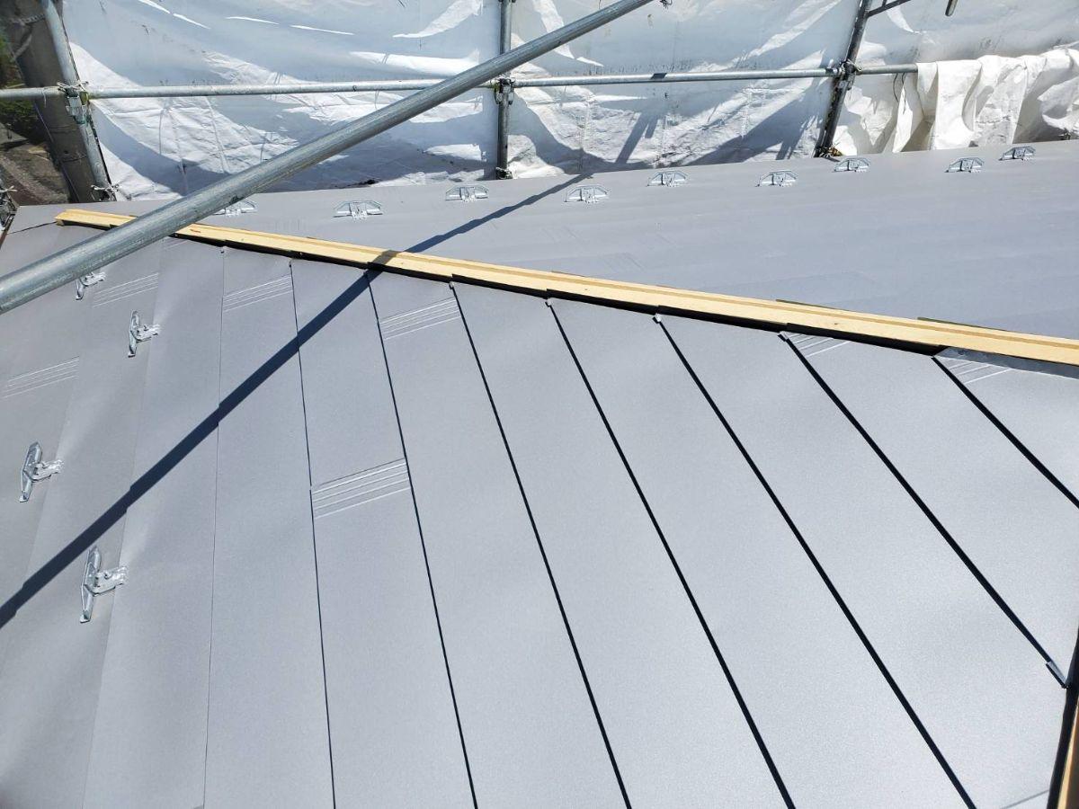 ガルバリウム鋼板5