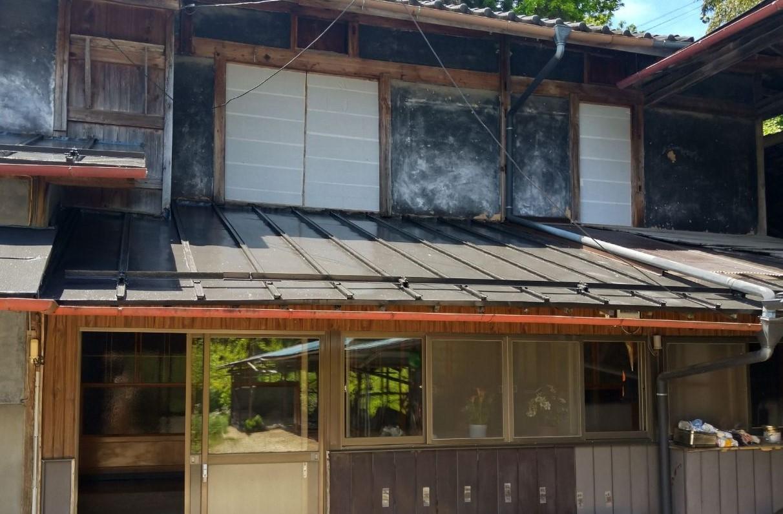 下條屋根塗装_完成2
