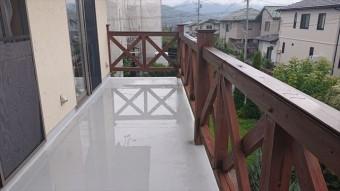 長野県宮田村外壁屋根ジョリパット現調7