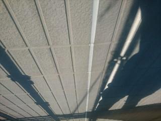 駒ヶ根外壁塗装コーキング8
