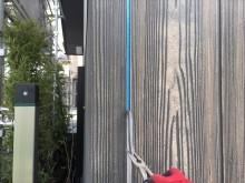 長野県駒ヶ根市コーキング撤去打ち替え作業10