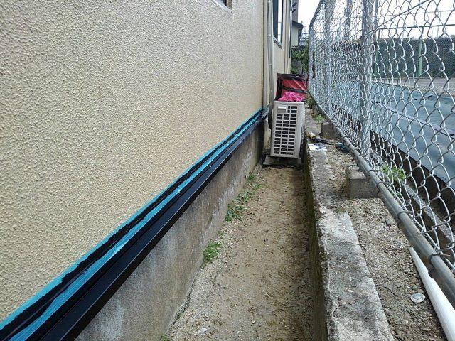 外壁_水切り2