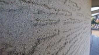 長野県駒ヶ根市赤穂外壁塗装調査9