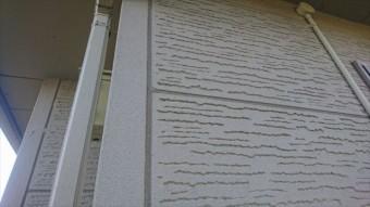 長野県駒ヶ根市赤穂外壁塗装調査2