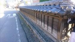 駒ヶ根市赤穂木壁ケレン1