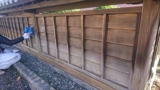 駒ヶ根市赤穂木壁ケレン6