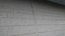 駒ヶ根市赤穂外壁ベランダ現状9