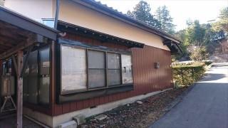 駒ヶ根市 外壁完成10