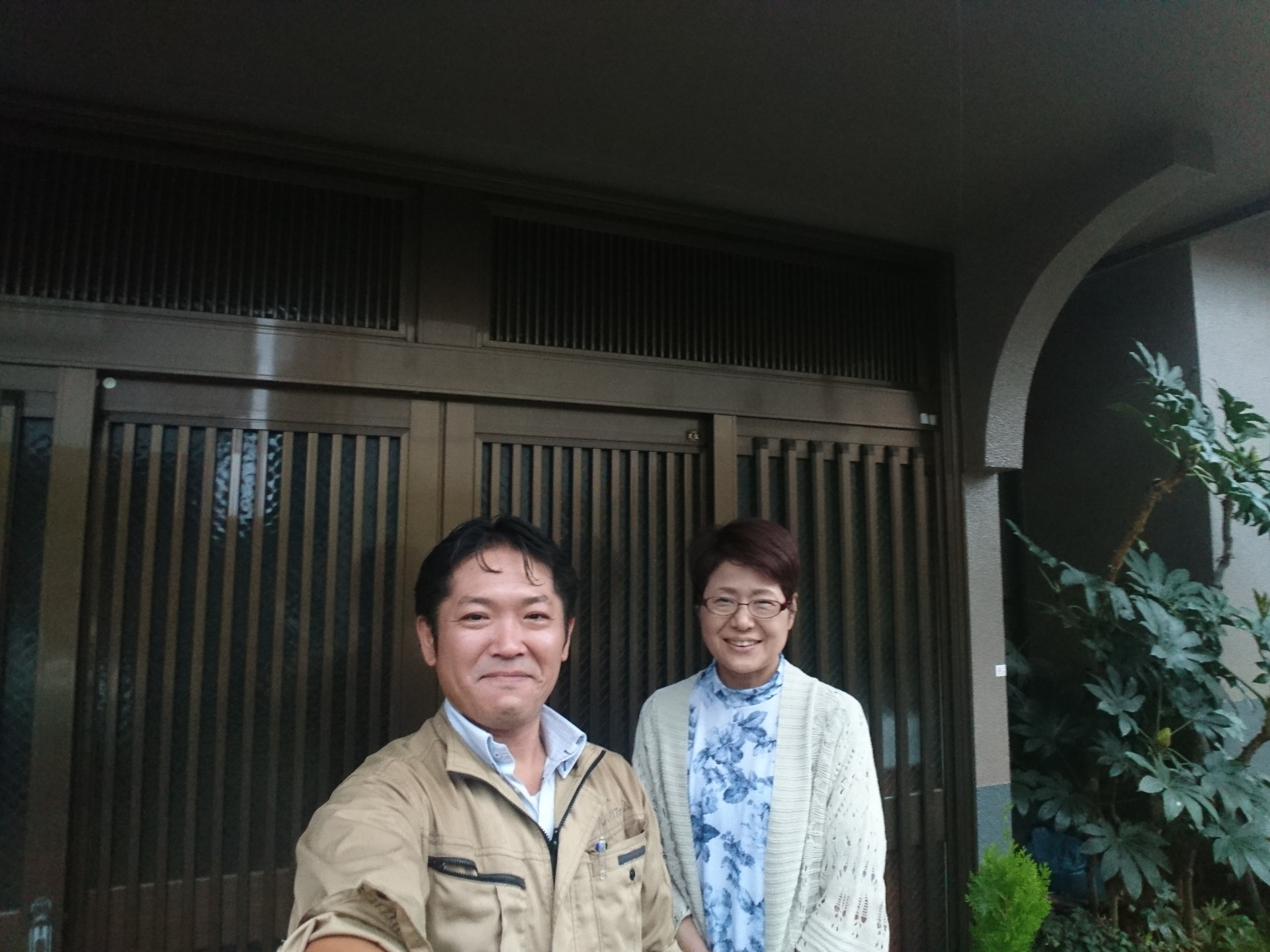 飯田市 お客様写真S邸