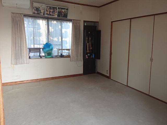 長野県飯田市松尾内装リフォーム1