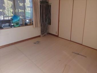 長野県飯田市松尾内装リフォーム12