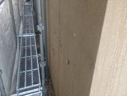 下條村外壁トタン屋根塗装洗浄2