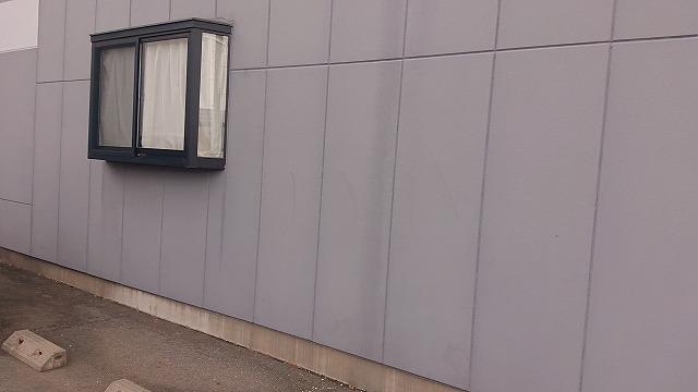 アパート外壁
