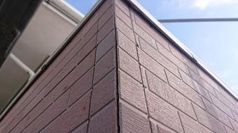 飯田市北方外壁塗装補修作業2