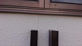 松川町屋根外壁雨樋交換現調6