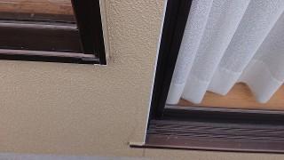 飯田市下久堅 和風住宅外壁塗装完成4