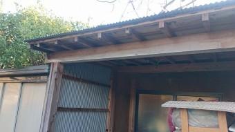 下伊那郡松川町屋根塗装他工事2