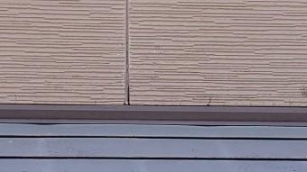 松川町外壁屋根塗装現調3