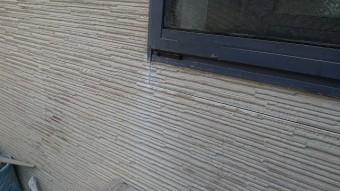松川町外壁屋根塗装現調4