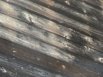 飯田市上殿岡 屋根外壁木部塗装現調5