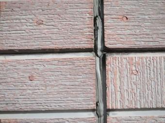 飯田市北方外壁塗装現調7
