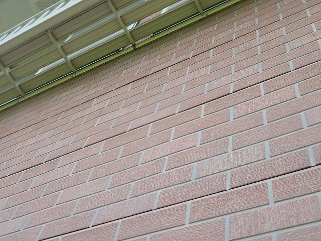 飯田市北方外壁塗装現調8