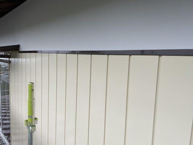 高森町屋根塗装