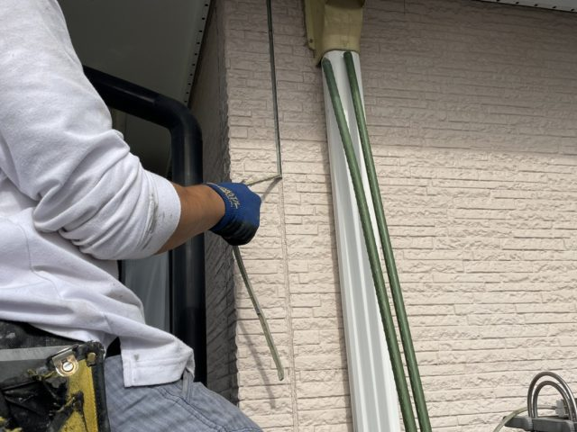 飯田市屋根塗装他