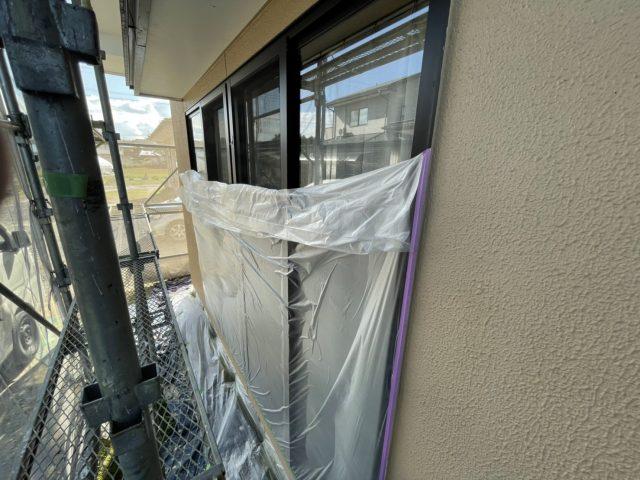 飯田市雨漏り改修