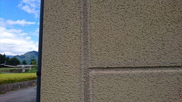 飯田市大瀬木外壁塗装現状4