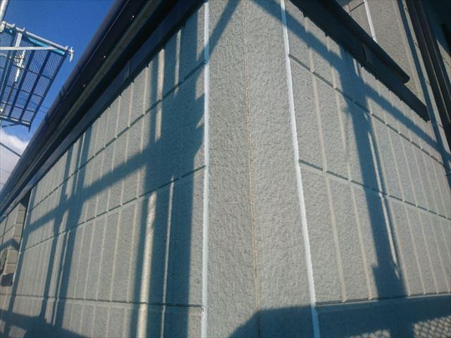 駒ヶ根外壁塗装コーキング7