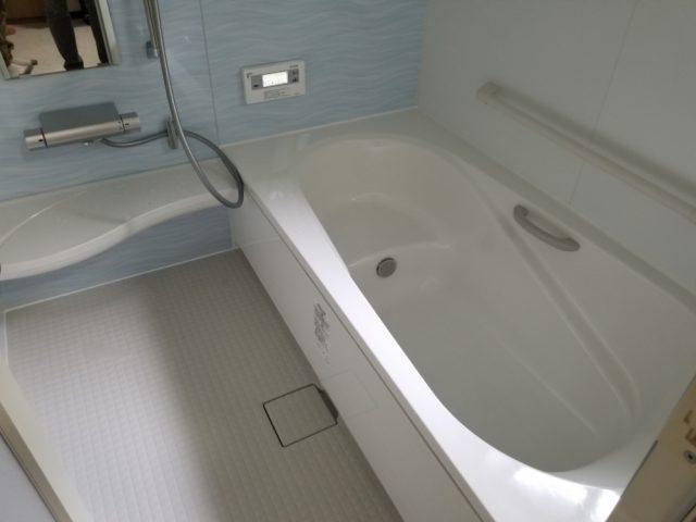 リフォーム_浴室2